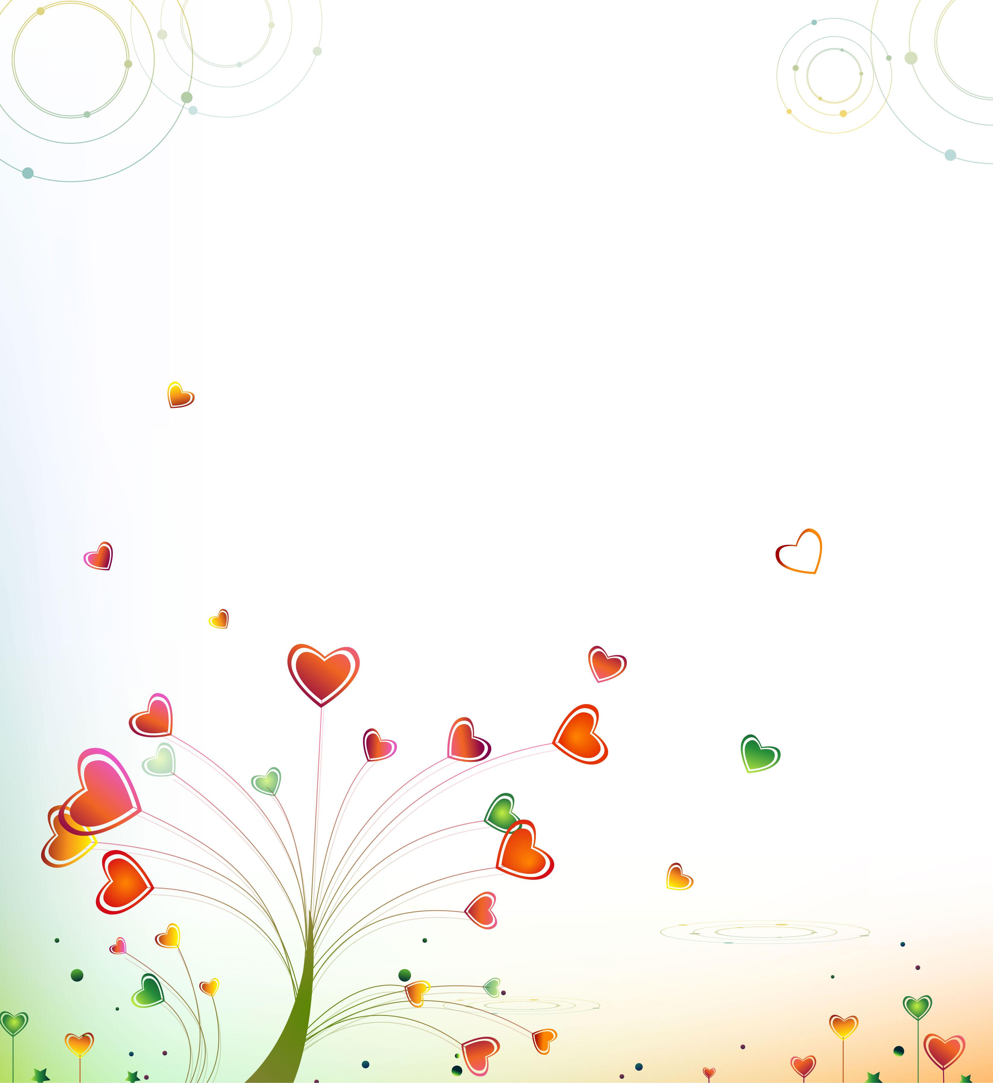 花のイラスト『壁紙・背景5』/無料のフリー素材集【百花繚乱】