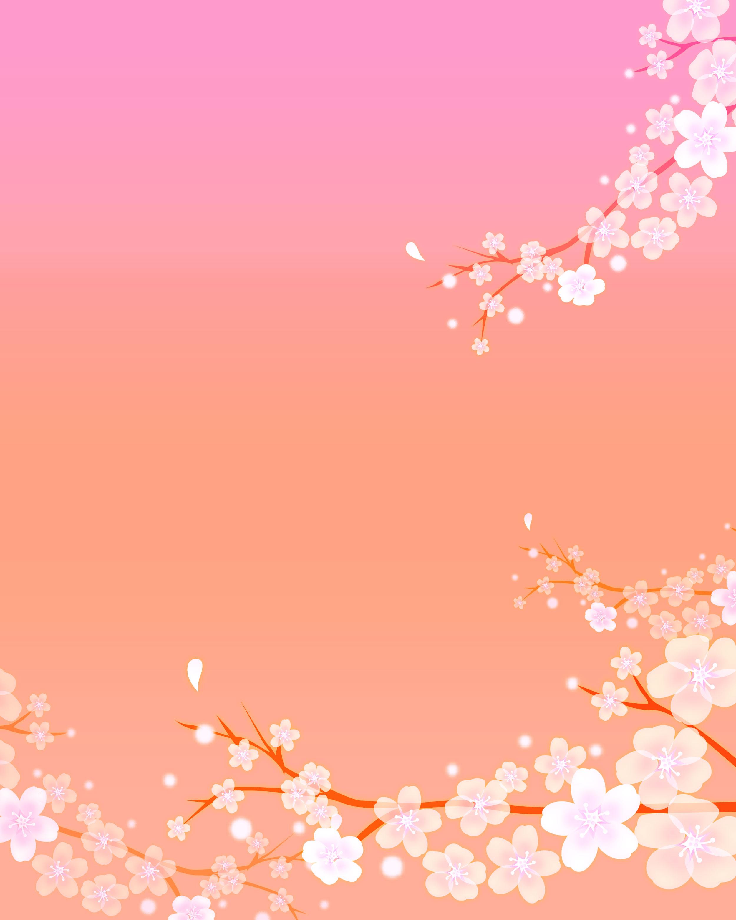 桜 さくら イラスト pictures to pin on pinterest