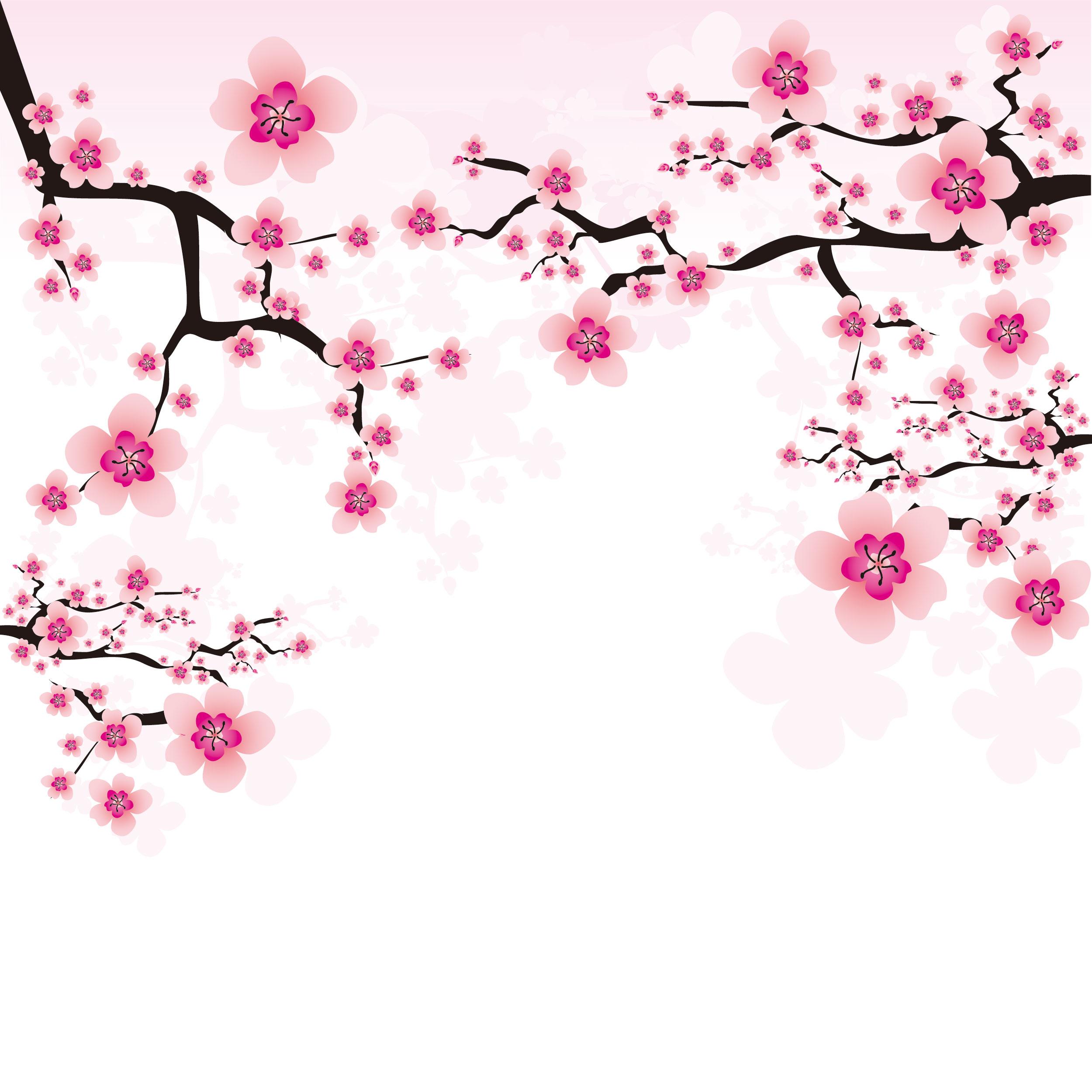 冬の花のイラスト・画像/無料のフリー素材集【百花繚乱】