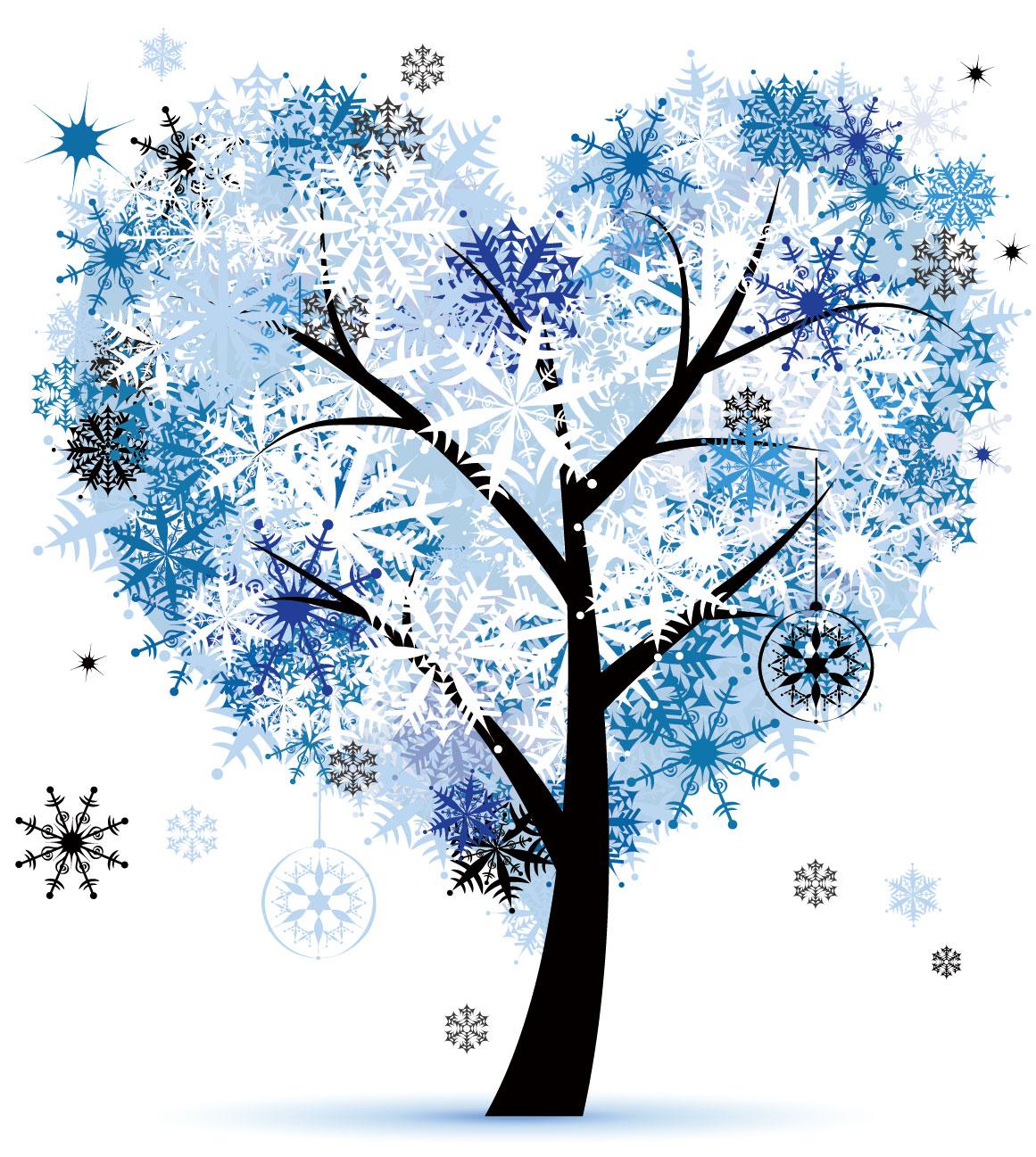 冬 イラスト おしゃれ | 7331 イラス
